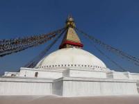 Boudhanath | Is a stupa in Kathmandu