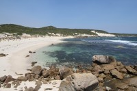 Behind Hameln bay | Part of Cape to cape track