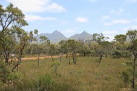 Stirling range | National park
