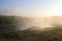 горячий источник | Hot spring