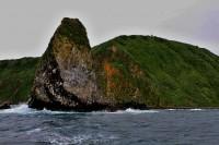 Starichkov island | Avachinsky Bay, Kronotsky Nature Reserve