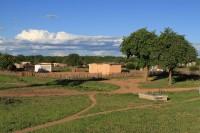 Villages | Botswana village