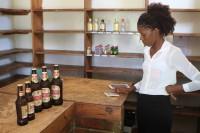 Muchenje village | Alcohol liquids - bottle