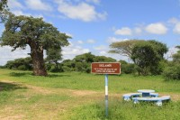 Restplace, important - read notice | Near Muchenje