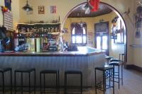 Bar in pub   Sandstone