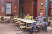 Farmers on North-West of Australia   Sandstone