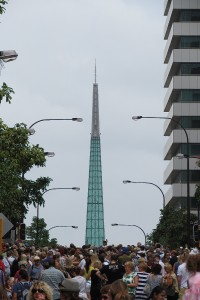 Perth   High-rise building