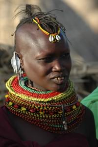 Galerie - Keňa 2005