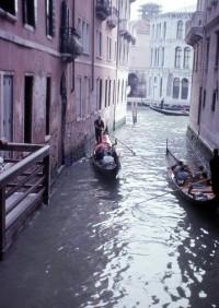 Venezia, Gondola