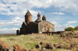 New way around Armenia in 2014 -Will be prepare during November 2015