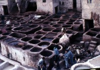 Morocco 1992 PREPARING