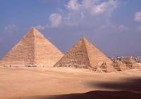 Egypt 2003 PREPARING