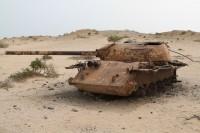 Somaliland 2011 PREAPARING