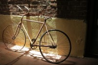 Old bicykles   History of racing bikes